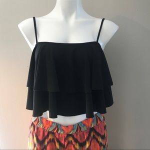 Urban Outfitters Ruffle Top